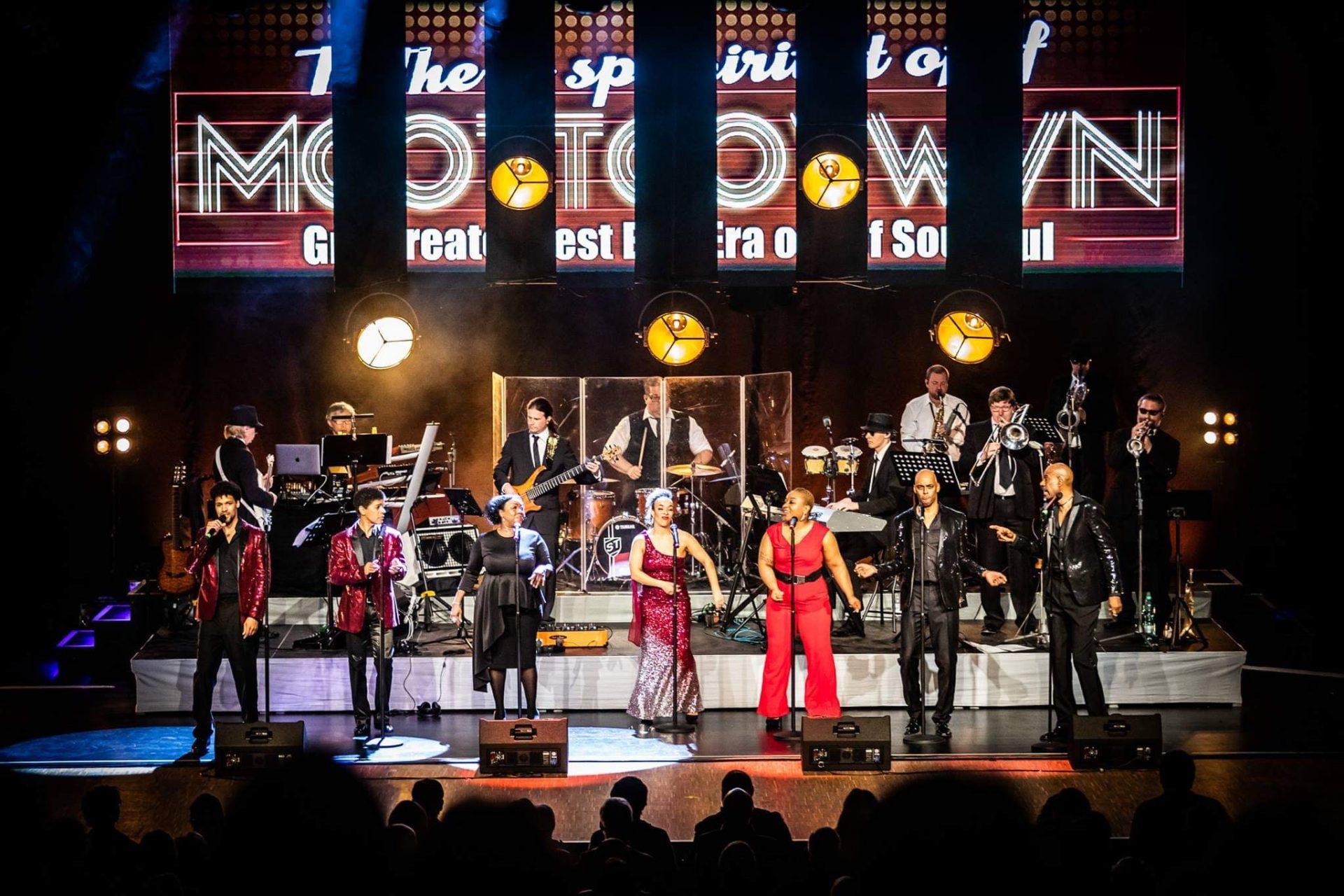 Motown Show